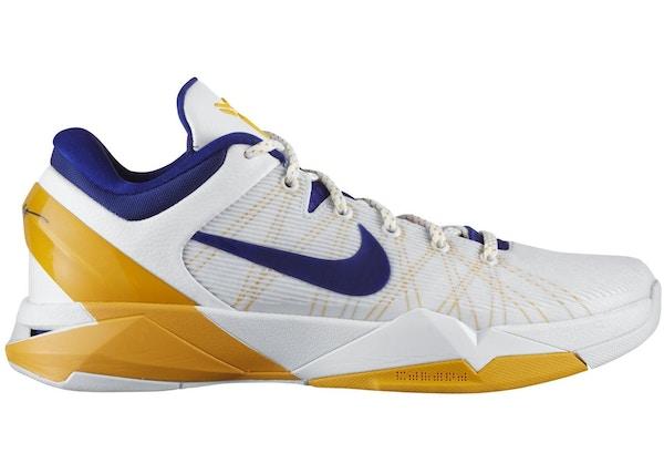 12989232b13 Buy Nike Kobe 7 Shoes   Deadstock Sneakers
