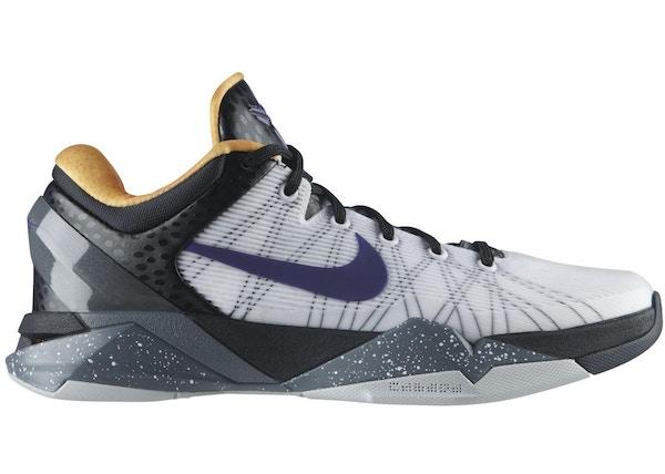 d74a5e717772 Nike Kobe 7 Shoes - Release Date