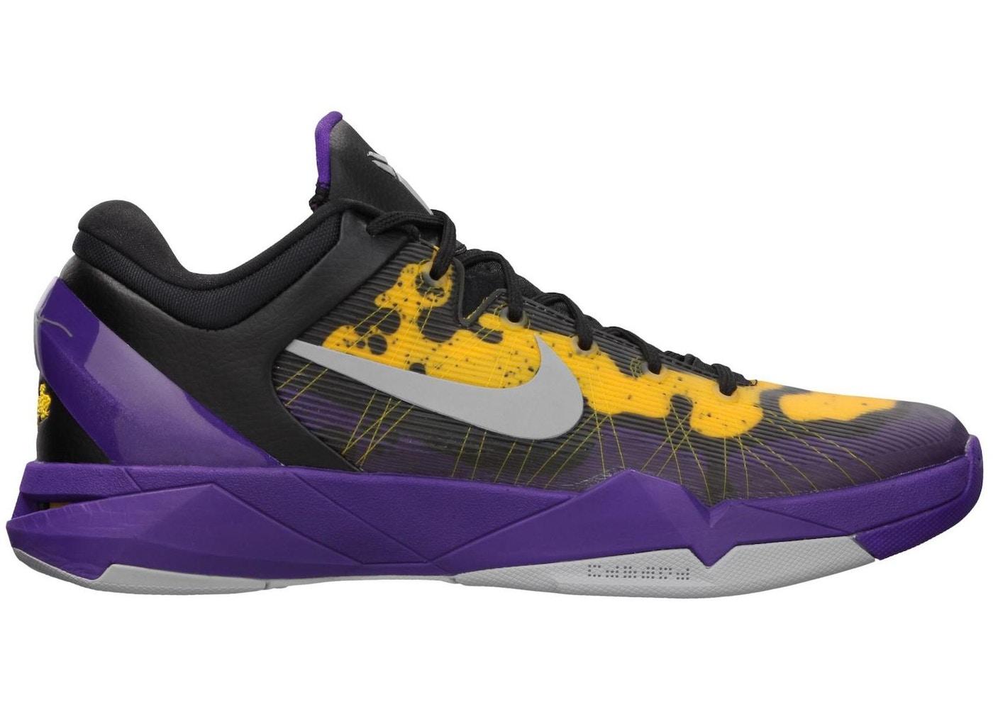 size 40 3613d 6101f Buy Nike Kobe 7 Shoes   Deadstock Sneakers