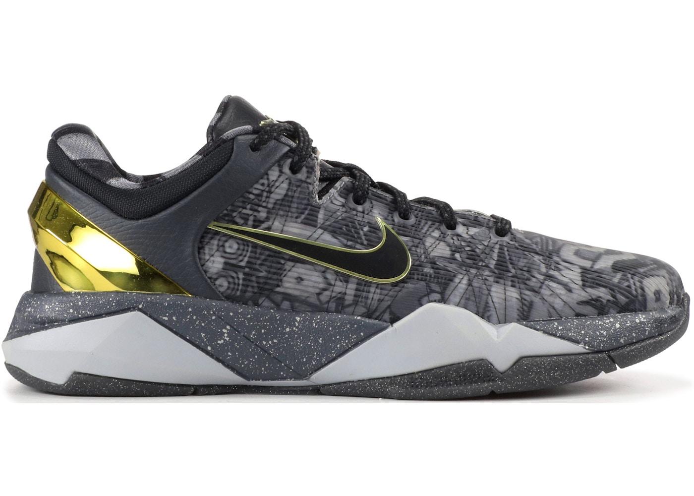 Nike Kobe 7 Prelude (GS)