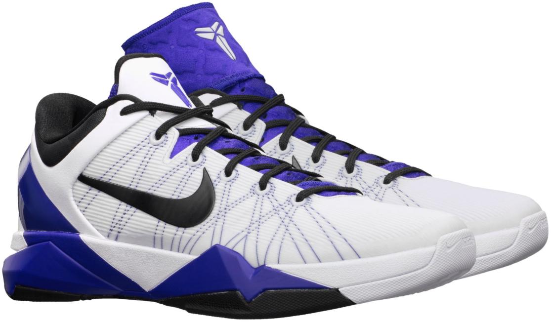 Nike Kobe 7 Concord - 488244-100