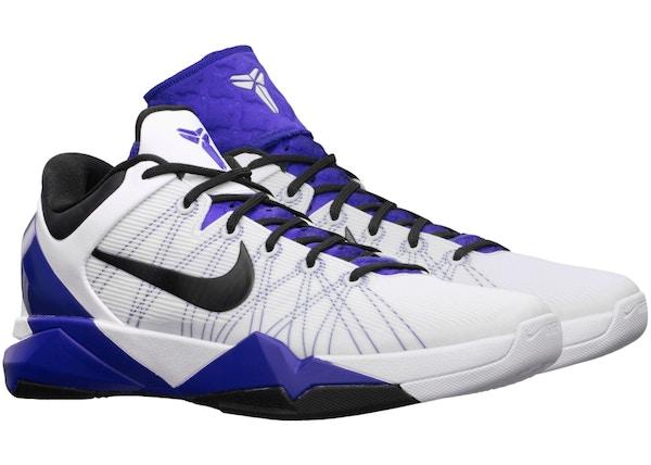 size 40 822e4 0e525 Buy Nike Kobe 7 Shoes   Deadstock Sneakers