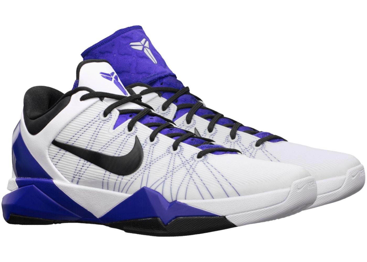 5fa5647db417 Buy Nike Kobe 7 Shoes   Deadstock Sneakers