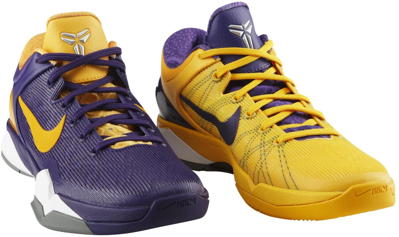 Nike Kobe 7 Yin and Yang - 488371-501