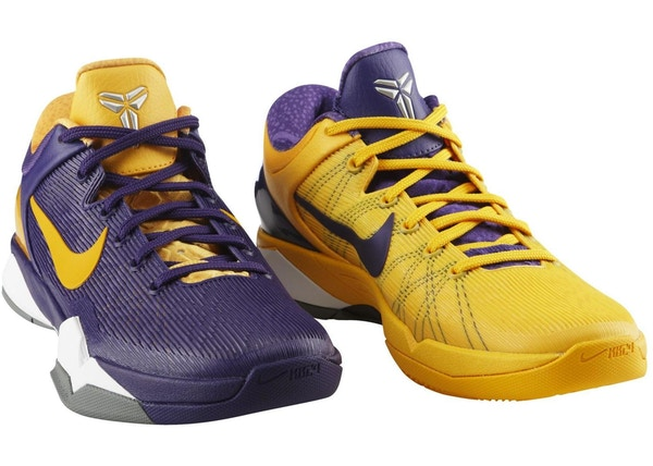 09052aff7321 Nike Kobe 7 Shoes - Release Date