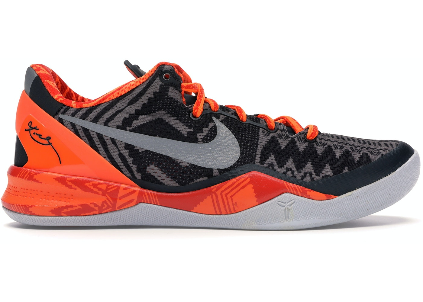 704b0890 Nike Kobe 8 Shoes - Average Sale Price