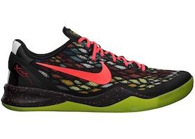 buy online e990f b31aa Nike Kobe 8 Shoes - Highest Bid