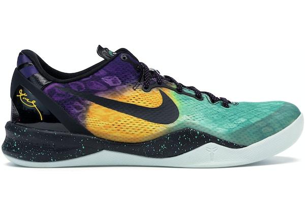 quality design eb270 23fd8 Buy Nike Kobe 8 Shoes   Deadstock Sneakers