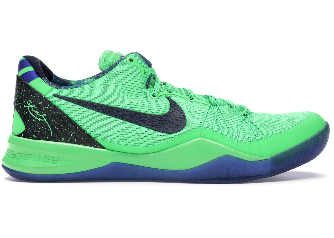reputable site 5aae8 9eb0d Kobe 8 Elite Supehero - 586156-300