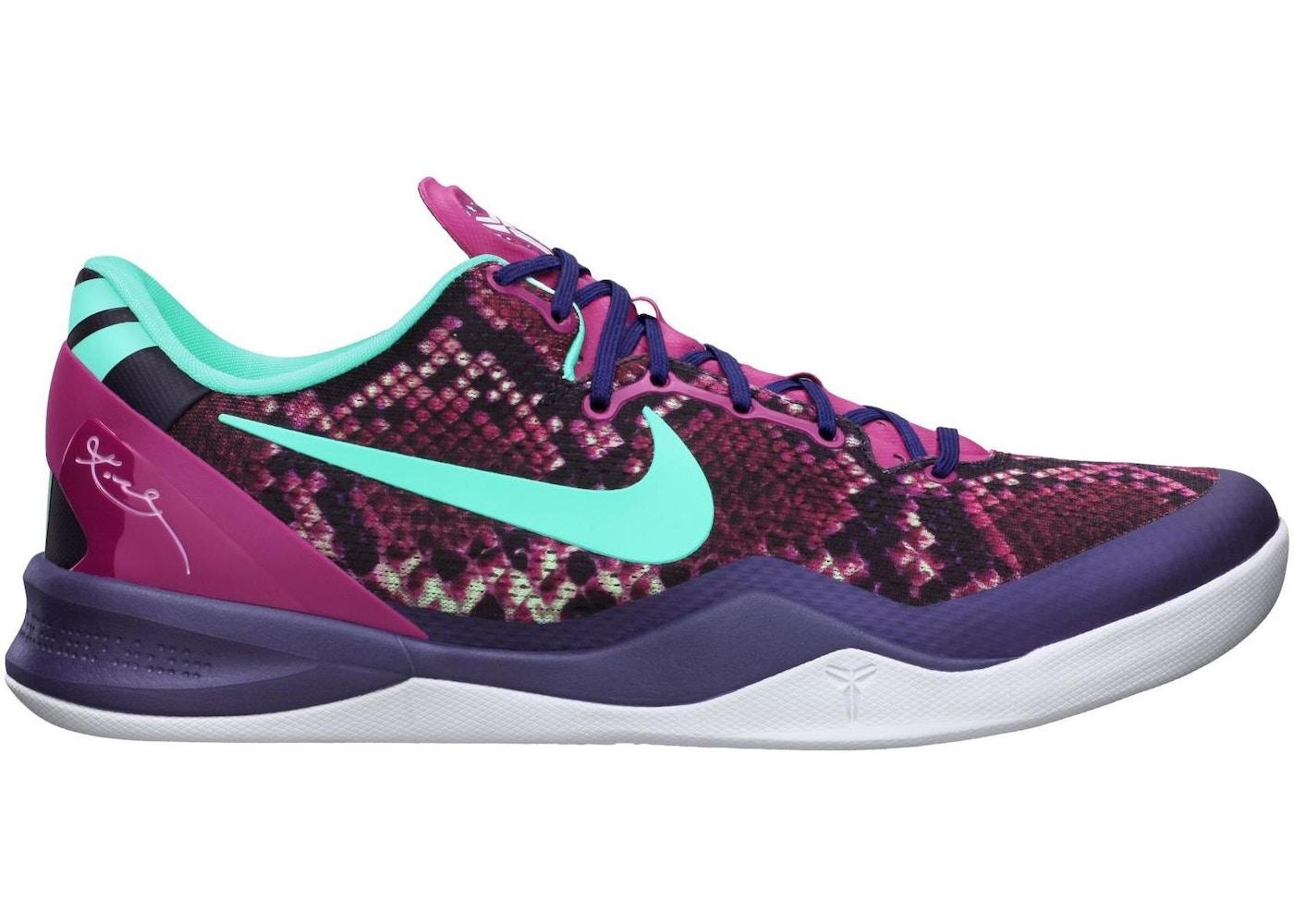détaillant en ligne 92933 5b0e2 Buy Nike Kobe 8 Shoes & Deadstock Sneakers