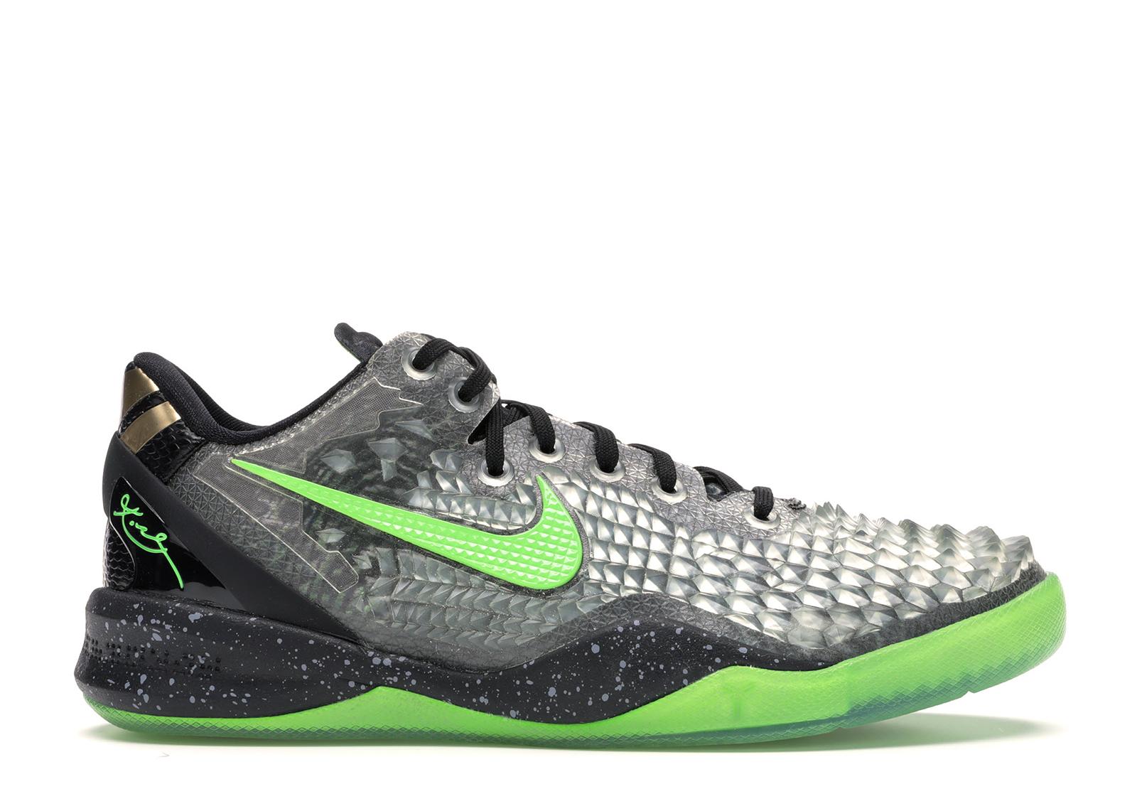 Nike Kobe 8 SS Christmas 2013 (GS