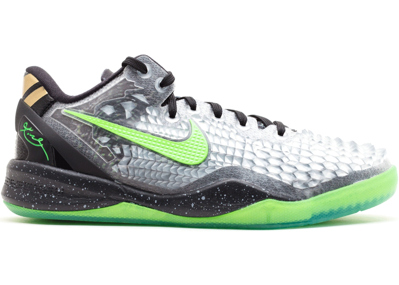 quality design fed21 64feb Buy Nike Kobe 8 Shoes   Deadstock Sneakers