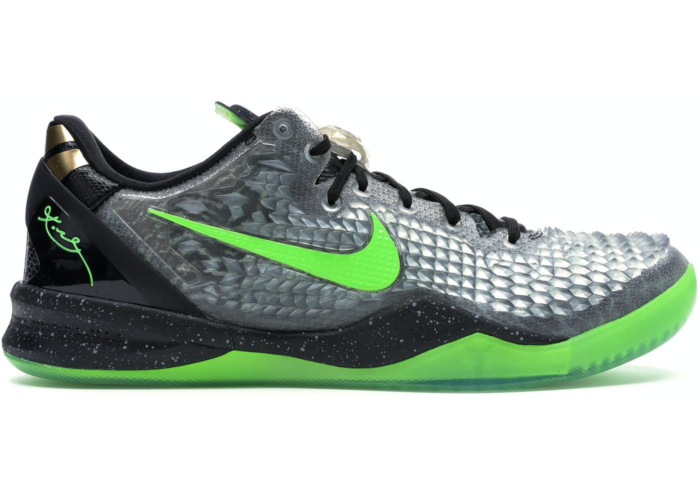 a0434ab0916d Nike Kobe 8 Shoes - Last Sale