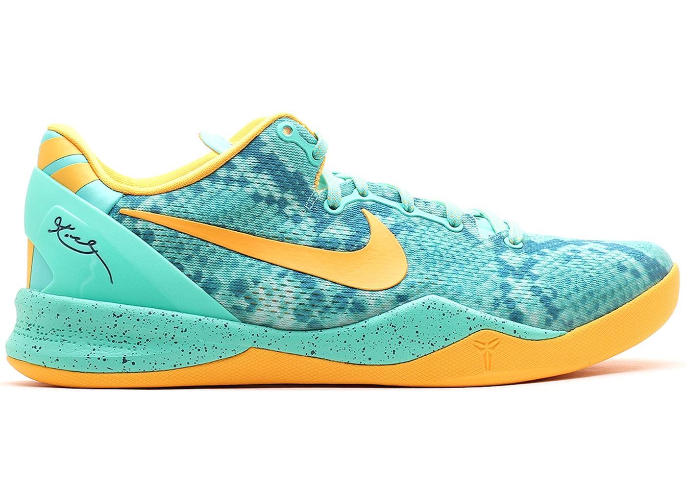 finest selection 6e31d 54077 Nike Kobe 8 Shoes - Last Sale