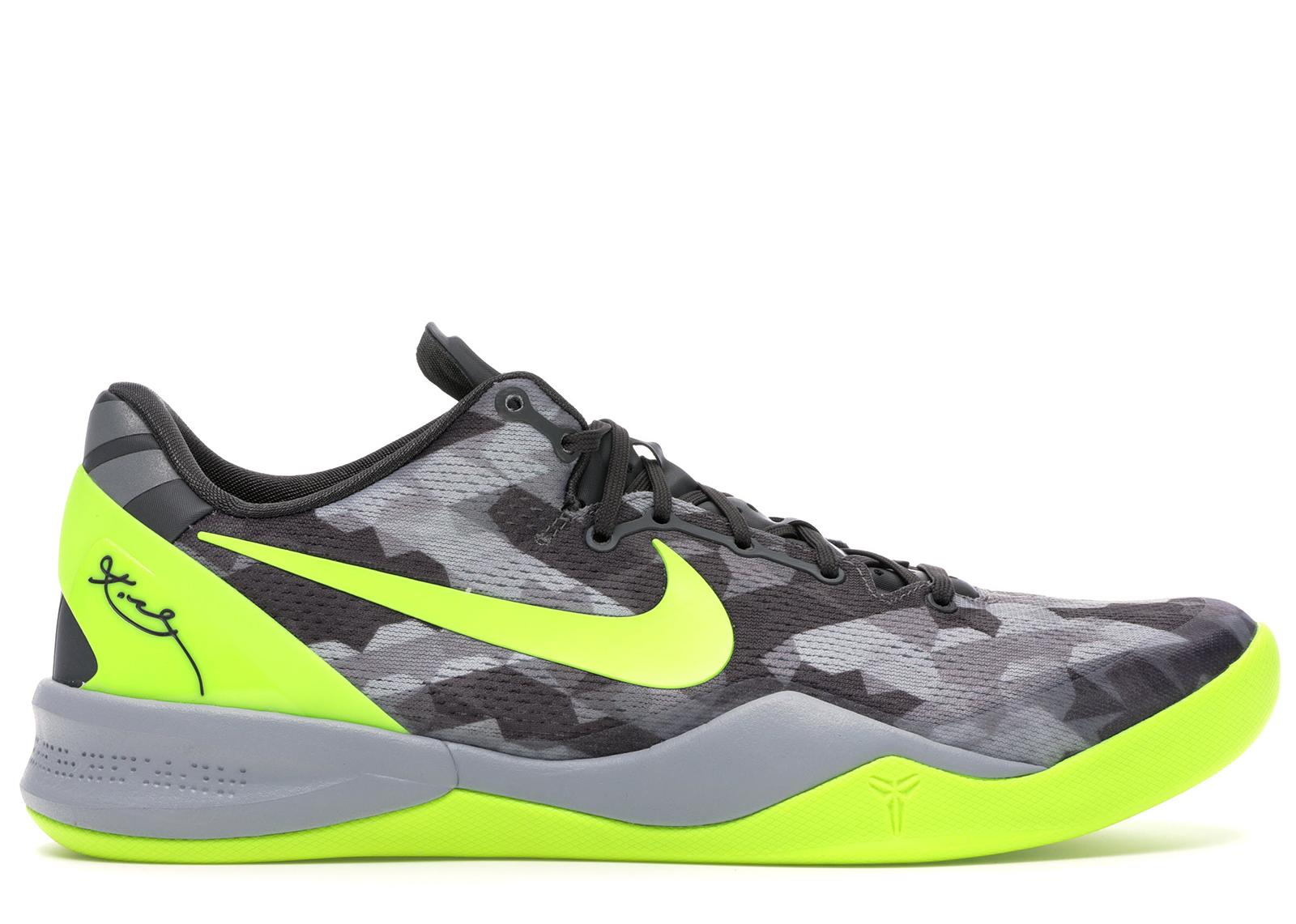 Nike Kobe 8 Volt - 555035-063