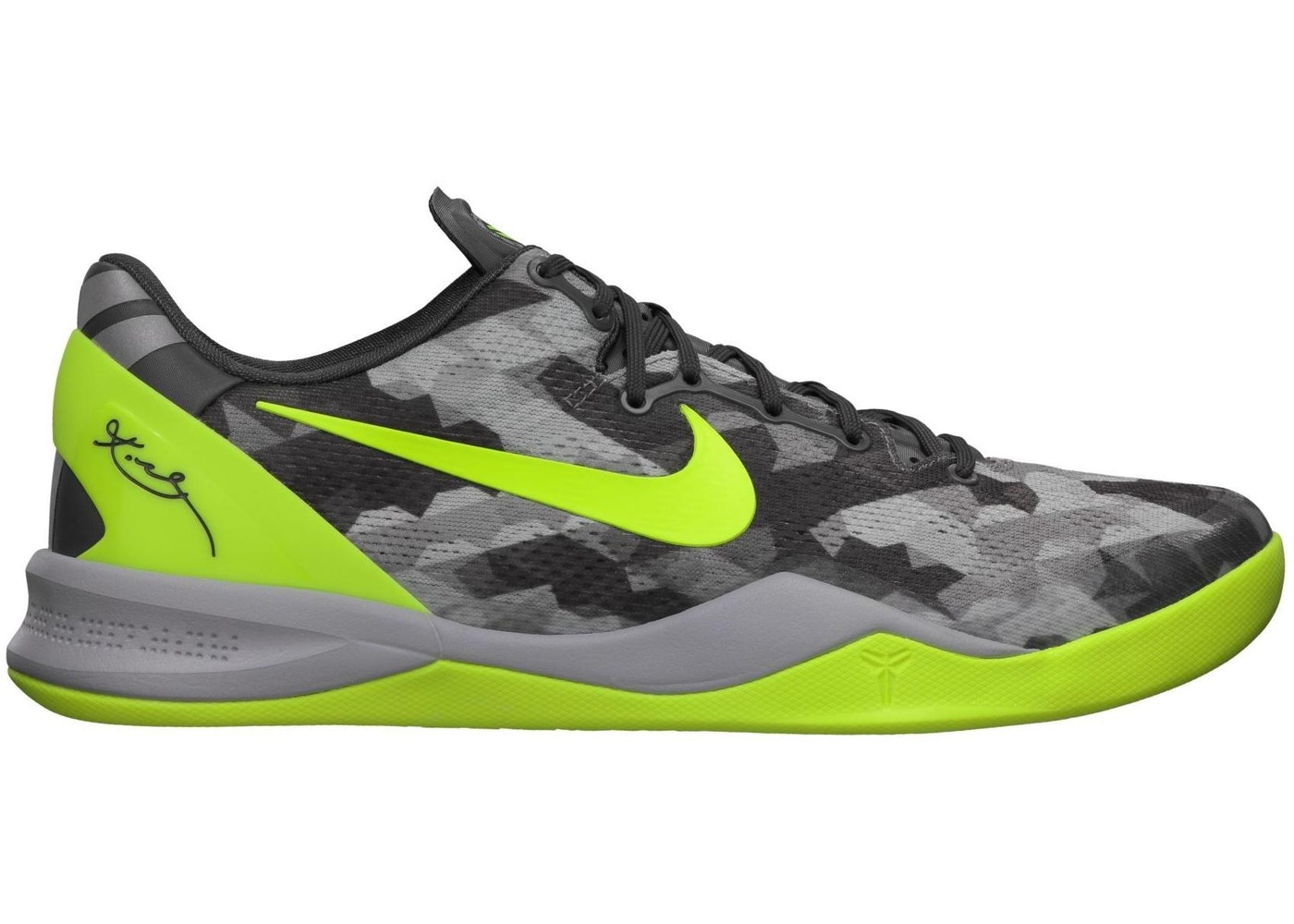 quality design 0c49d 6a761 Buy Nike Kobe 8 Shoes   Deadstock Sneakers