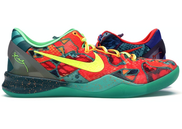finest selection 2bcf9 906ae Kobe 8 What the Kobe (WTK) - 635438-800