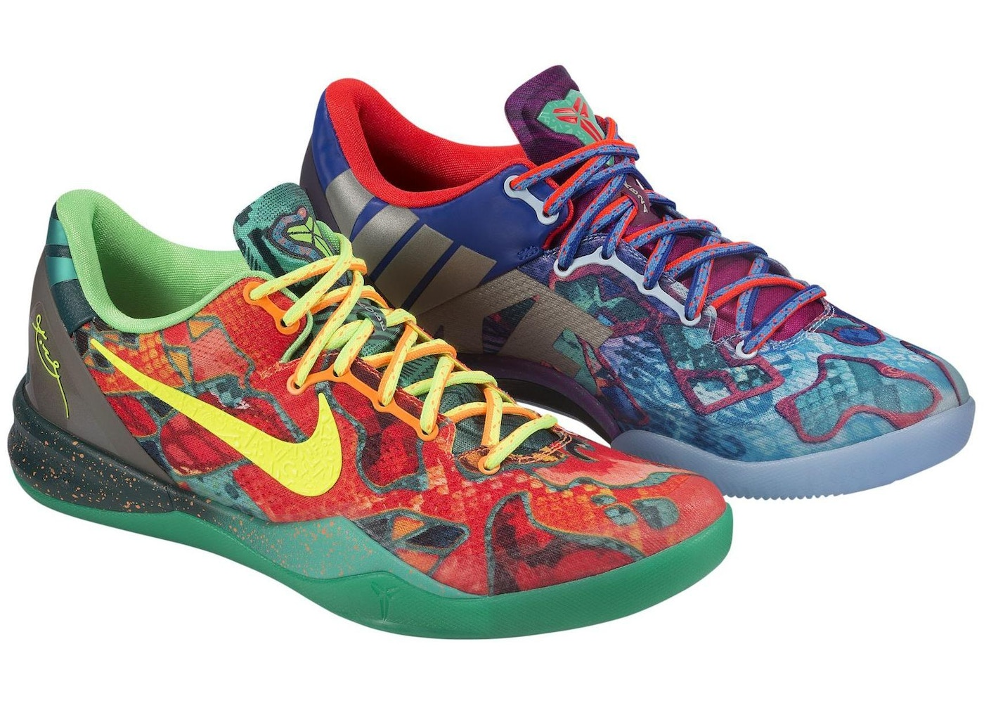 HypeAnalyzer · Kobe 8 What the Kobe (WTK) 5bc409a190