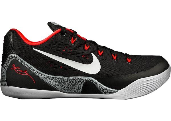 5e7694fa215a Buy Nike Kobe 9 Shoes   Deadstock Sneakers