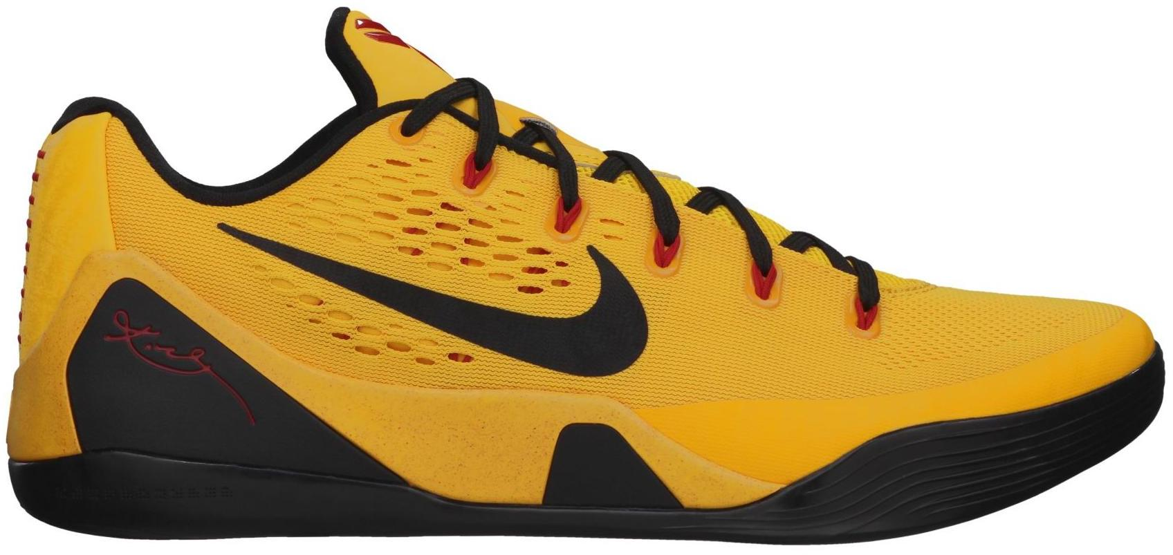 Buy Nike Kobe 9 Shoes \u0026 Deadstock Sneakers