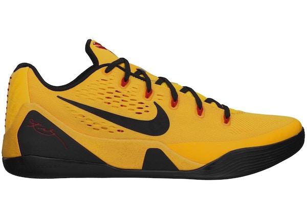 b9a264f9189a Buy Nike Kobe 9 Shoes   Deadstock Sneakers