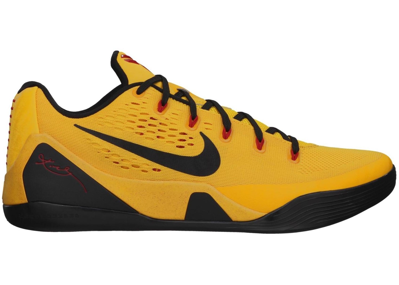 sneakers for cheap ca9f7 ae409 Sell. or Ask. Size  10.5. View All Bids. Kobe 9 EM Low Bruce Lee