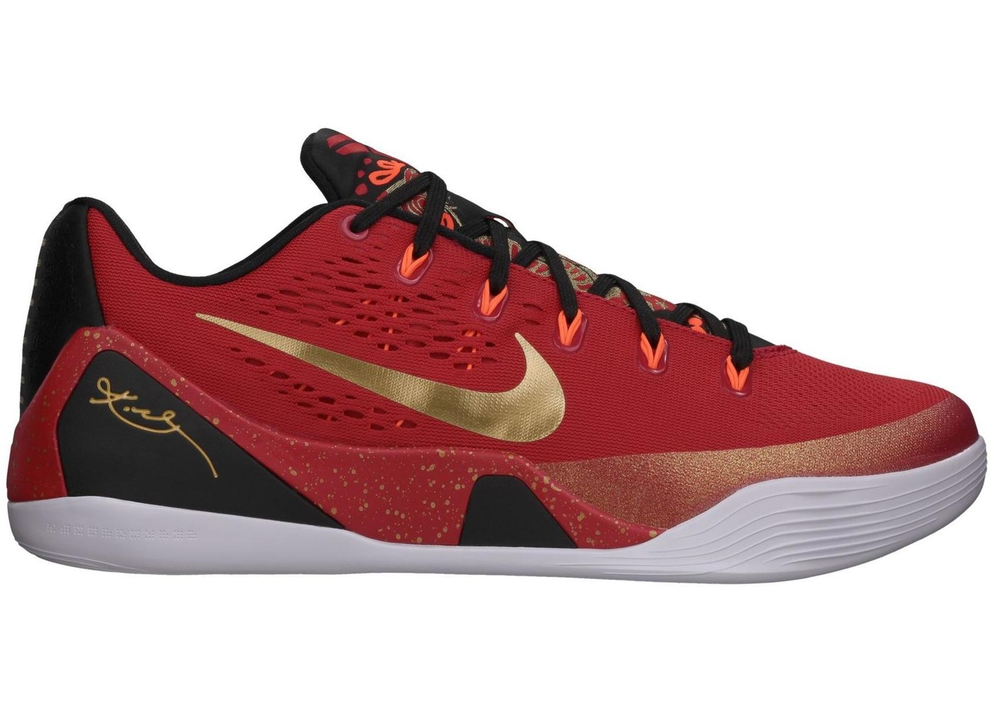 watch aa799 2a6cd Nike Kobe 9 Shoes - Lowest Ask