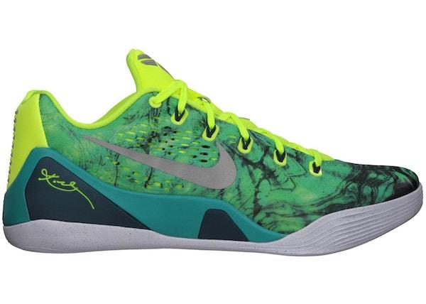 23255fbe1e45 Nike Kobe 9 Shoes - Most Popular