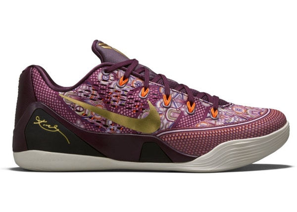 cec2c93c28dc Nike Kobe 9 Shoes - Release Date