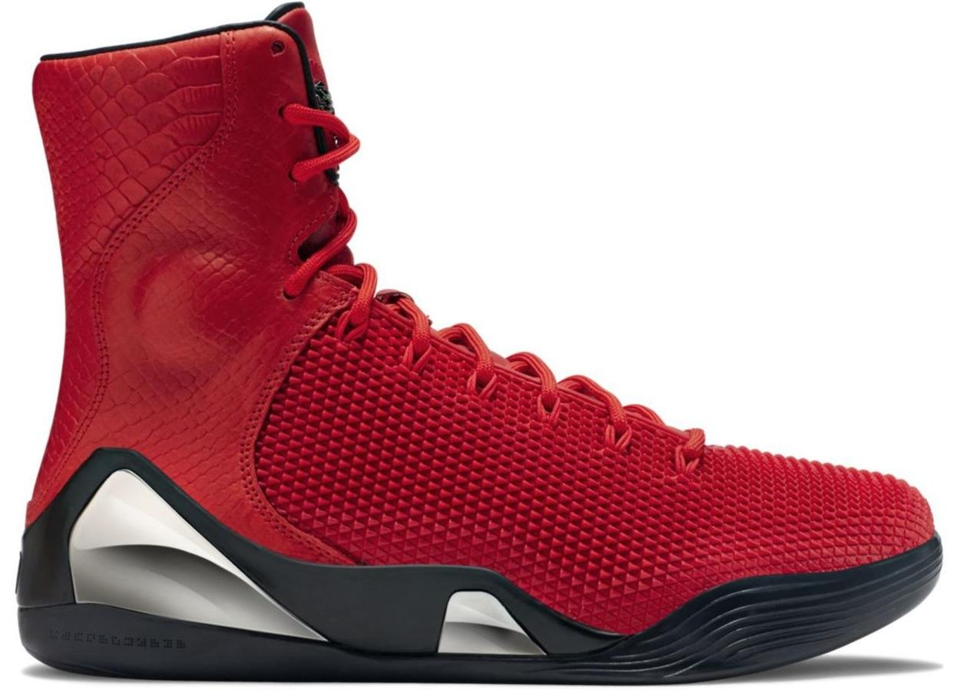 buy online af393 b0f4d Kobe 9 KRM EXT High Red Mamba - 716993-600