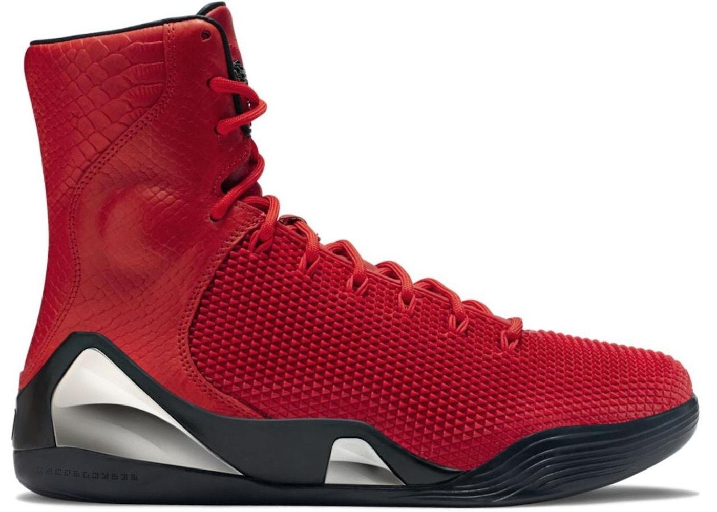 on sale 2b890 9c39b Buy Nike Kobe 9 Shoes & Deadstock Sneakers