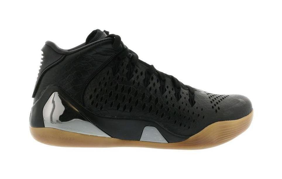 Nike Kobe 9 EXT Mid Black Mamba