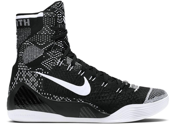 7b3ef86e8b8 Nike Kobe 9 Shoes - Average Sale Price