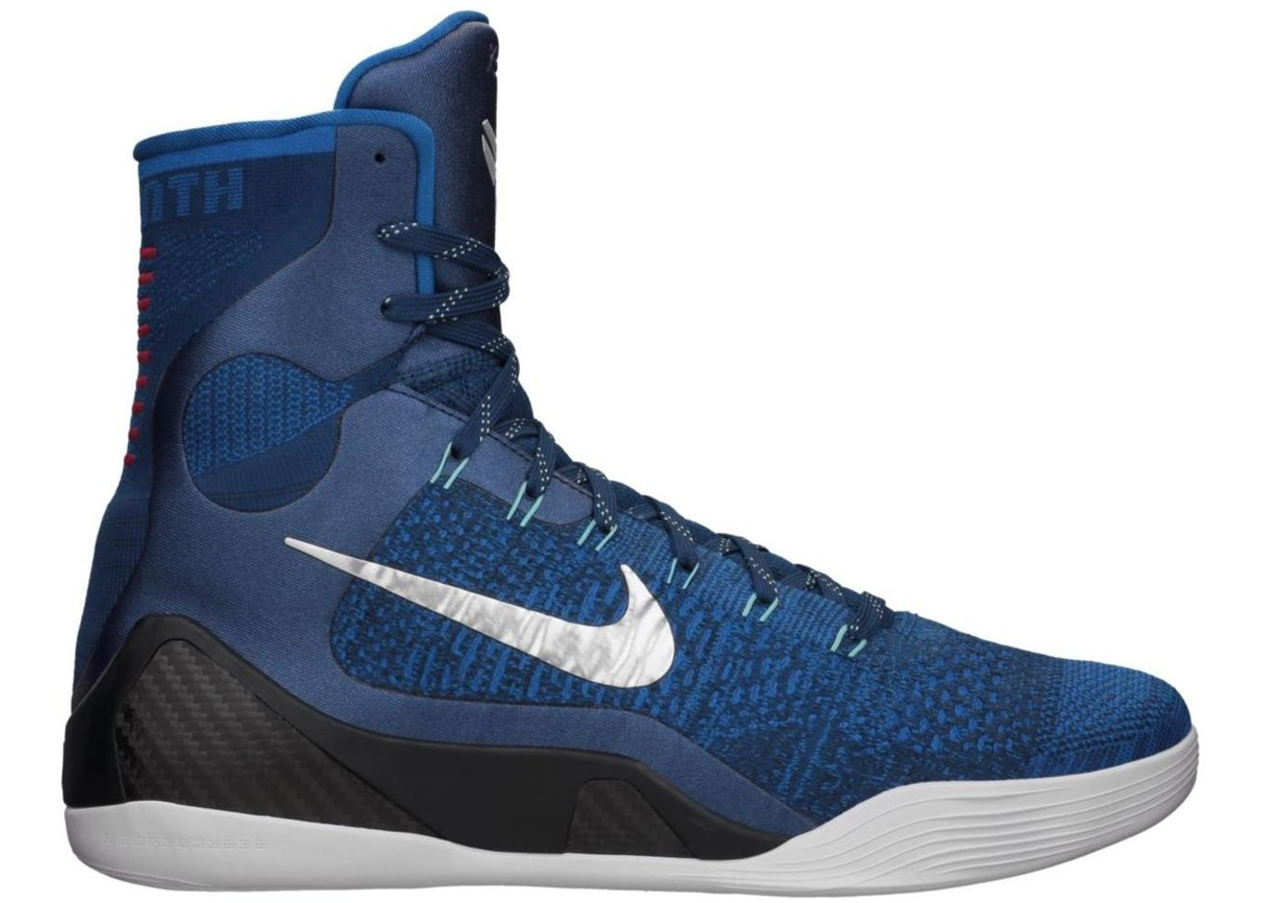 reputable site a43d1 899a7 Nike Kobe 9 Shoes - Release Date