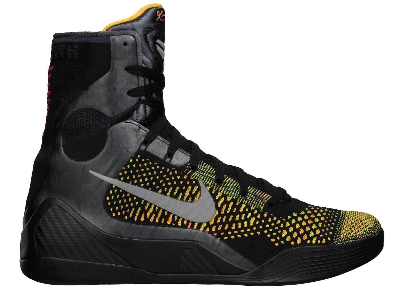 Buy Nike Kobe 9 Shoes & Deadstock Sneakers