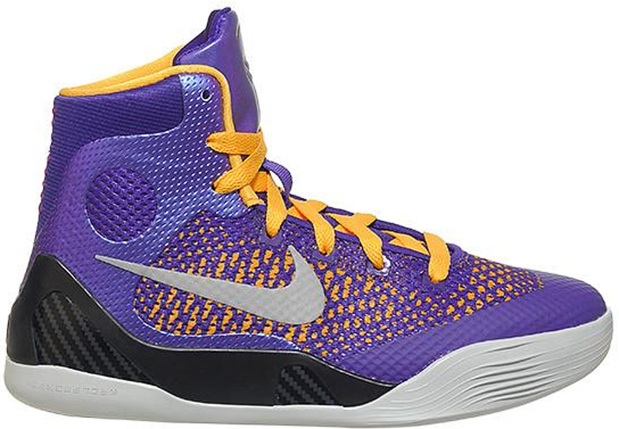 Kobe 9 Elite Lakers (GS)
