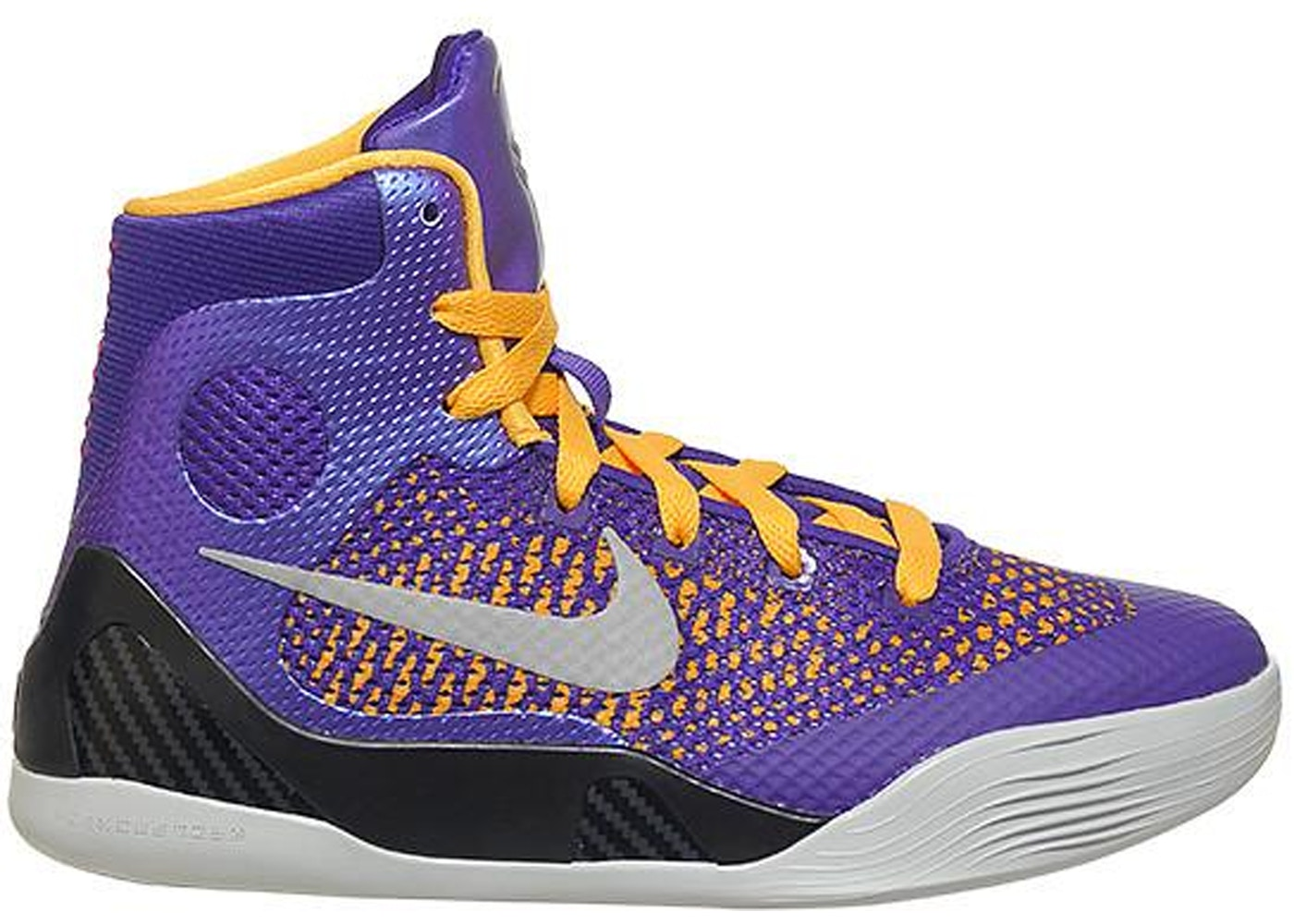 ba3ef90ee788 Kobe 9 Elite Lakers (GS) - 636602-501