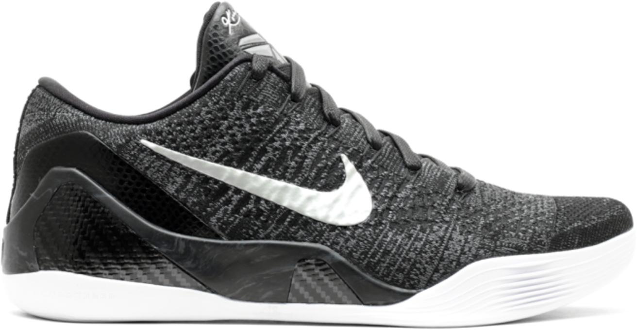 Nike Kobe 9 Elite Premium Low HTM Milan