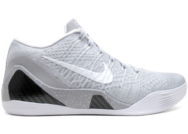 reputable site 92f9b 2d553 Nike Kobe 9 Shoes - Average Sale Price
