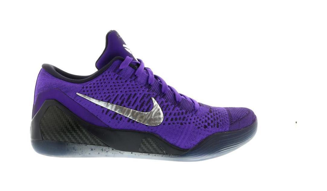 Nike Kobe 9 Elite Low Michael Jackson