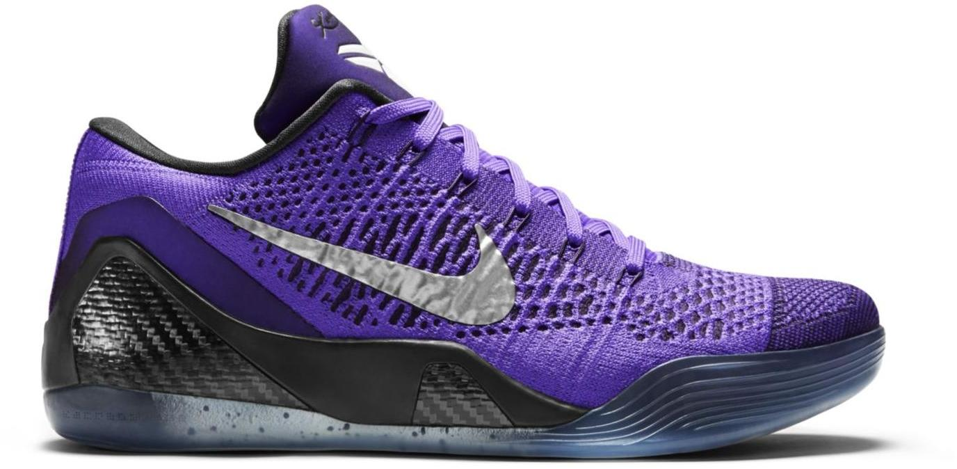 nike kobe 9 elite low htm for sale