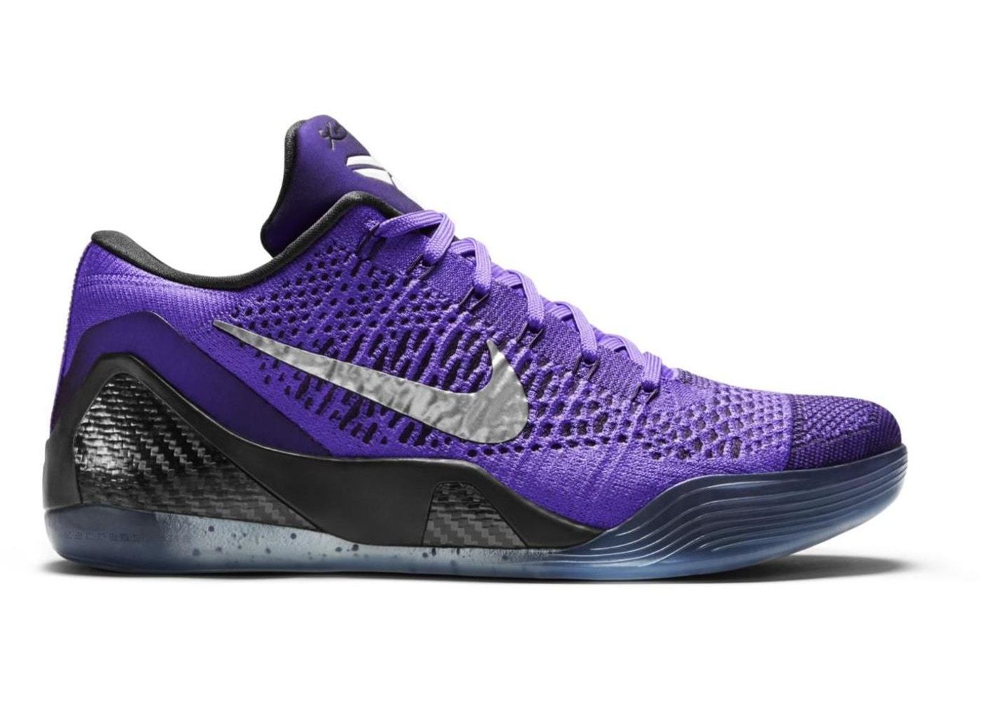 new arrival dfa89 b4a9f Kobe 9 Elite Low Michael Jackson Moonwalker - 639045-515