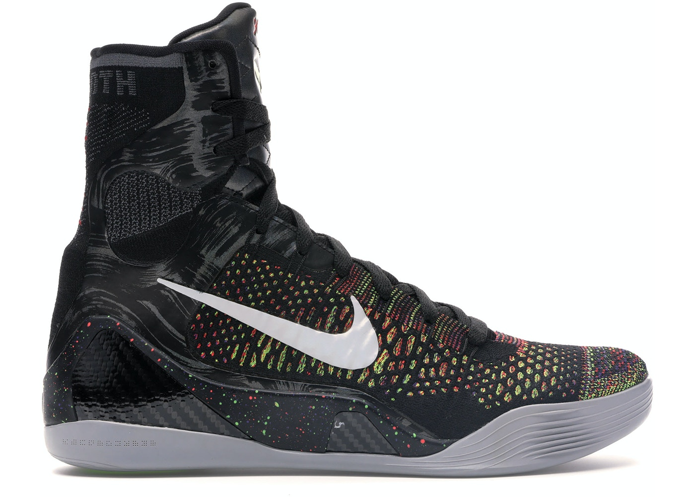 reputable site 09a71 23006 Nike Kobe 9 Shoes - Average Sale Price