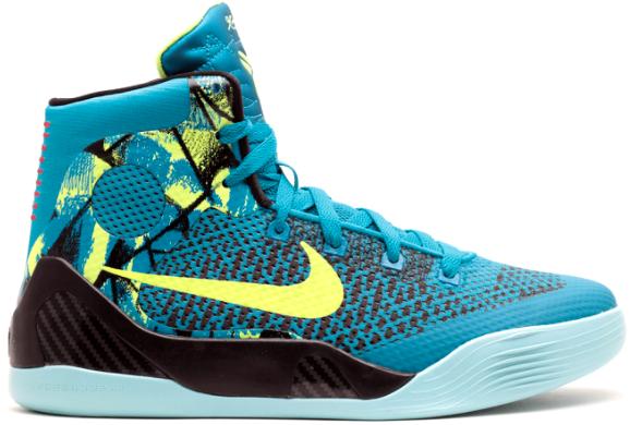 Nike Kobe 9 Elite Perspective (GS