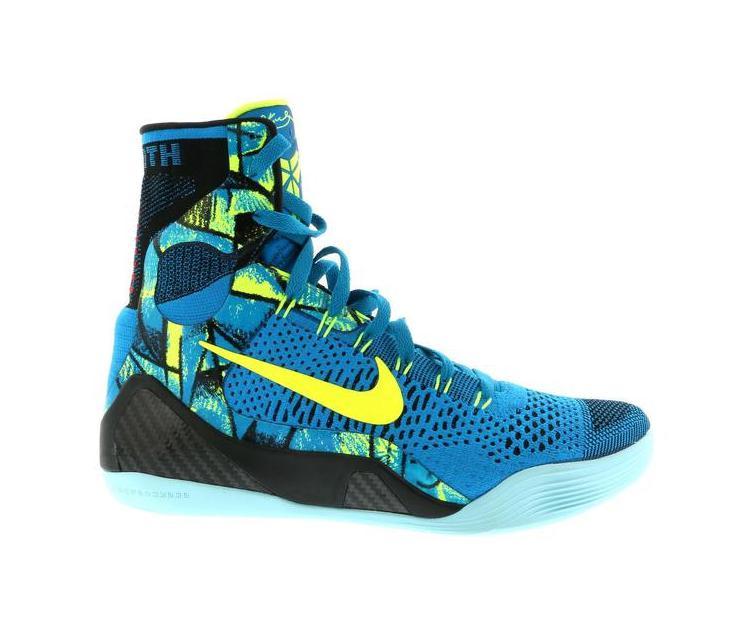 Nike Kobe 9 Elite Perspective - 630847