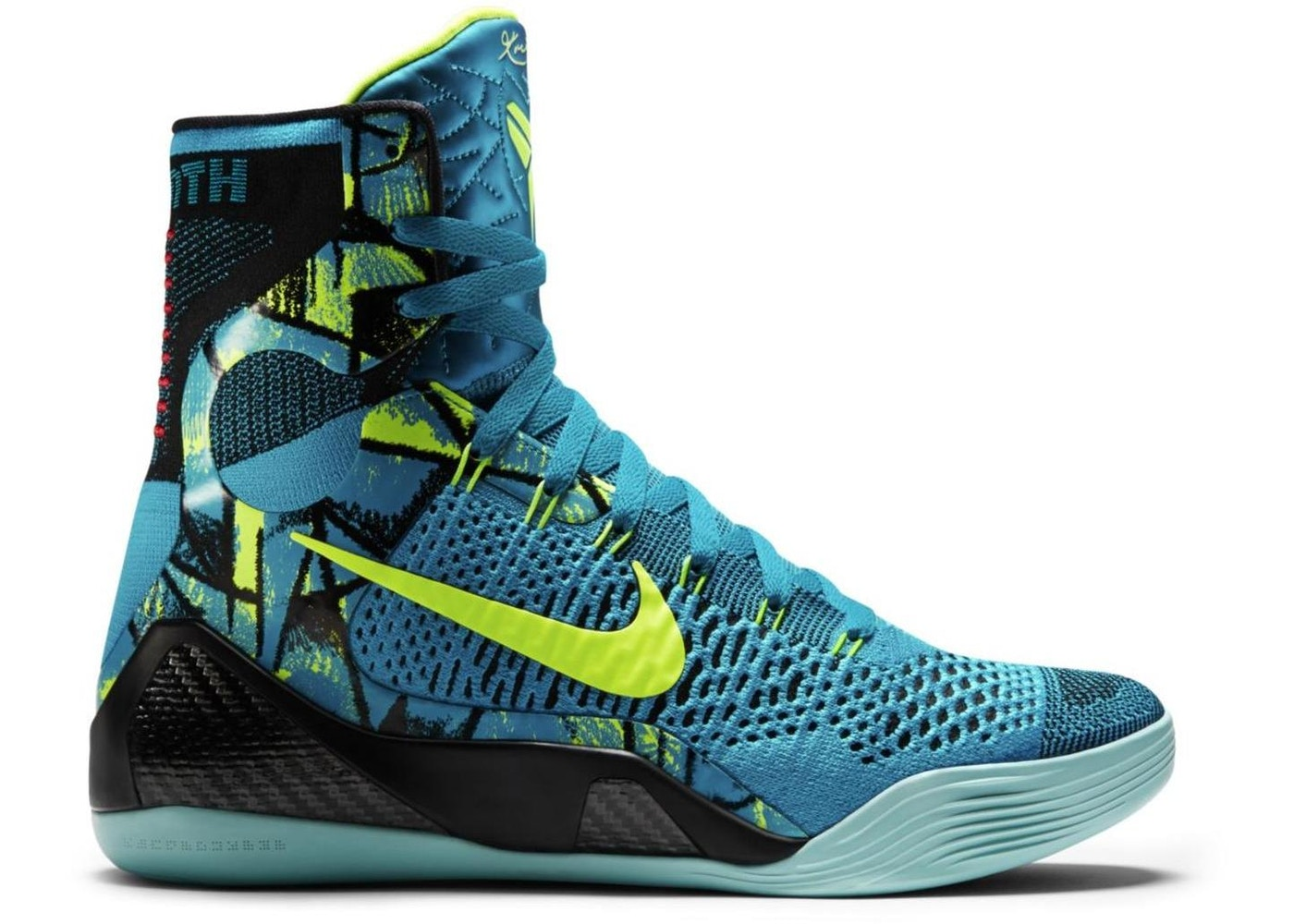 cheap for discount bceb0 fb76a Kobe 9 Elite Perspective - 630847-400 641714 400