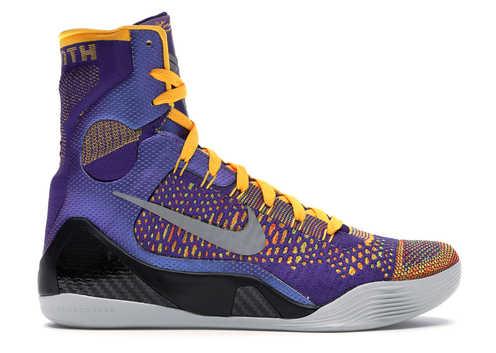 Nike Kobe 9 Elite Team Showtime