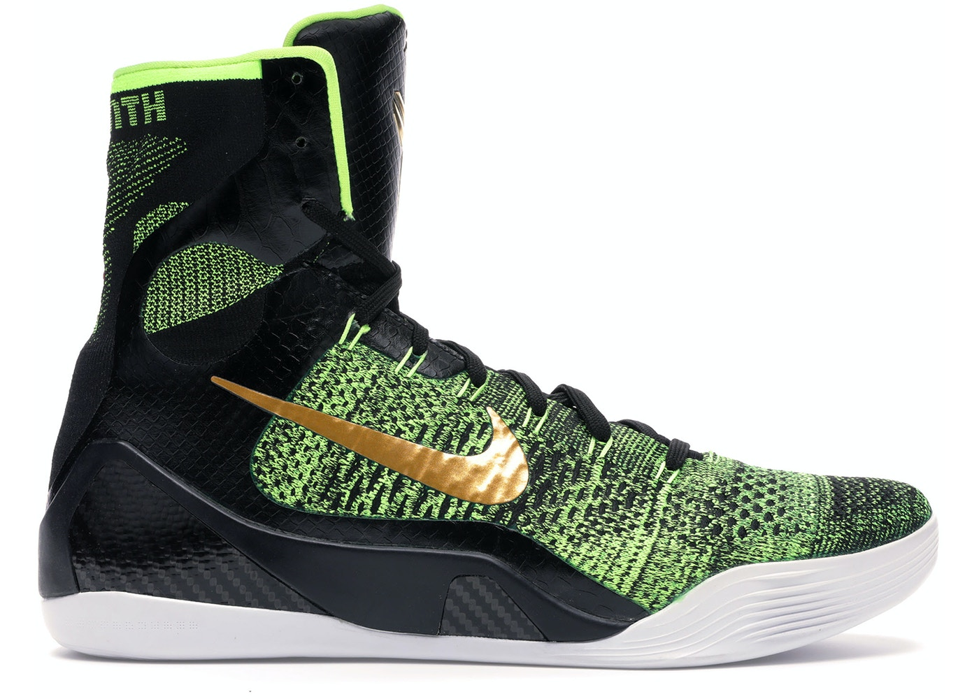 reputable site f00de 75abe Nike Kobe 9 Shoes - Release Date
