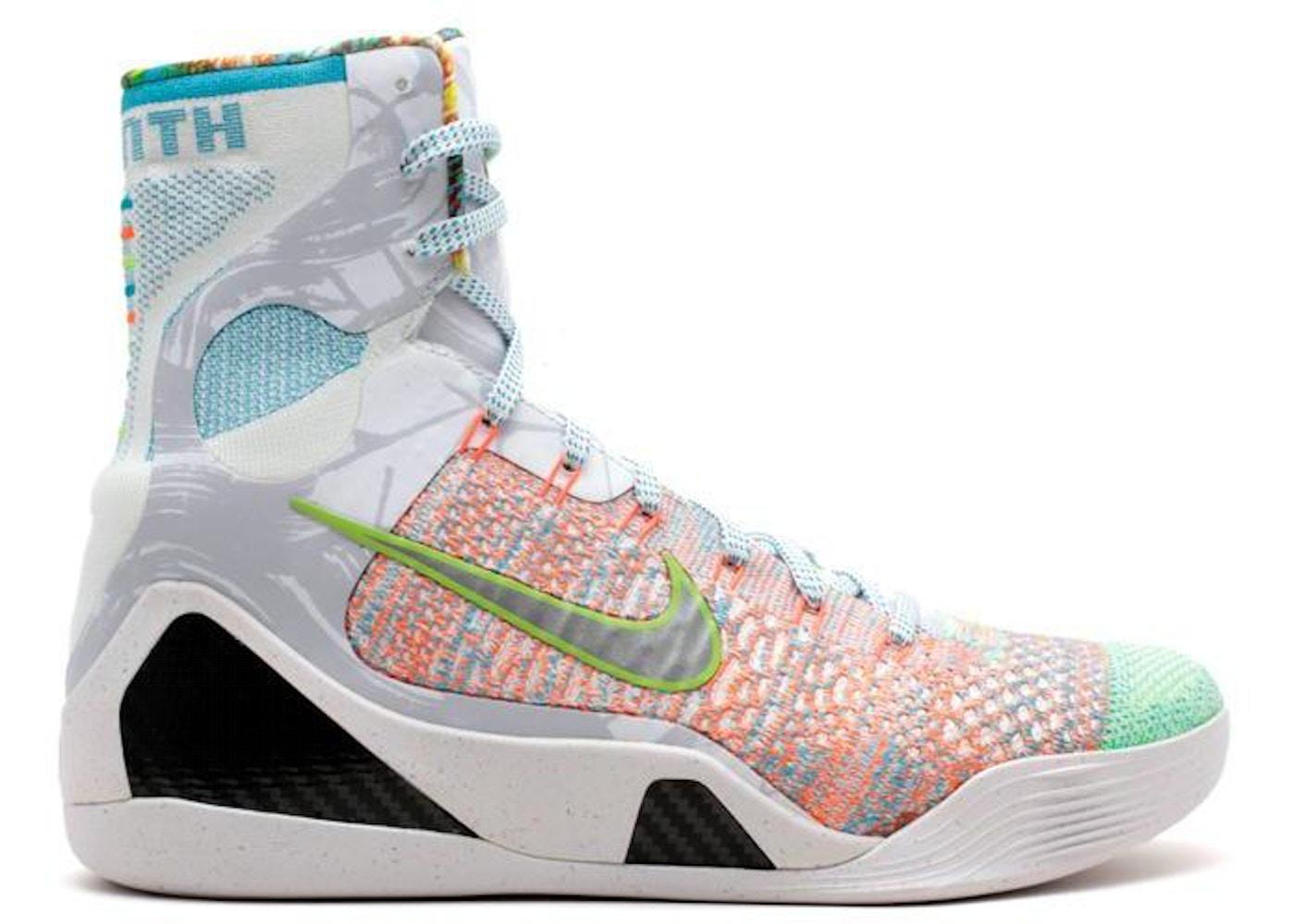 newest b00b7 0b2d2 Buy Nike Kobe Shoes   Deadstock Sneakers
