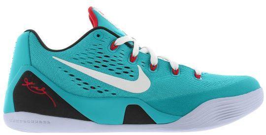Pre-Owned Nike Kobe 9 Em Low Dusty